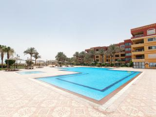 Cozy 2 bedroom Apartment in Hurghada - Hurghada vacation rentals