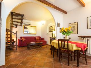 apartment for 4/5 persons  GINESTRA - Rome vacation rentals