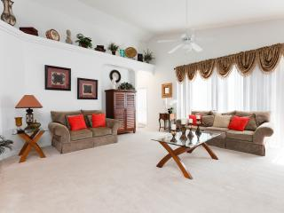 218 4 Bedroom pool home with spa close to Disney - Davenport vacation rentals