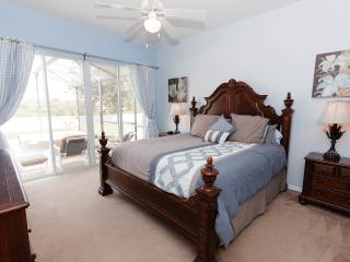 334 Luxury 5 Bed Disney Room Game Room Pool & Spa - Davenport vacation rentals