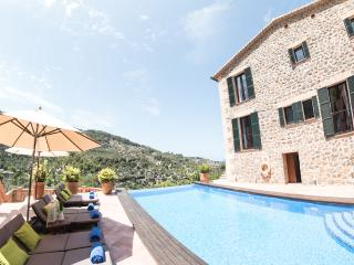 Perfect Villa with Internet Access and A/C - Deia vacation rentals