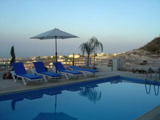 Villa Amia - 3 bed luxury villa with Private pool - Peyia vacation rentals