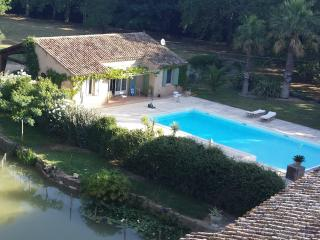 Private self catering fully equipped house 120 m2 - Clermont L'herault vacation rentals