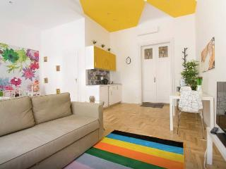 Apartment 'Heartbeat' - Budapest vacation rentals
