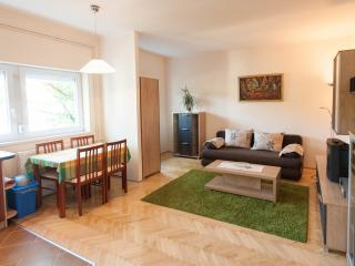 Appartement charmant et calme - Budapest vacation rentals