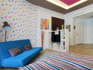 Apartment 'Romantic Downtown' - Budapest vacation rentals