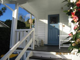 Nice Condo with Outdoor Dining Area and Television - Devonport vacation rentals