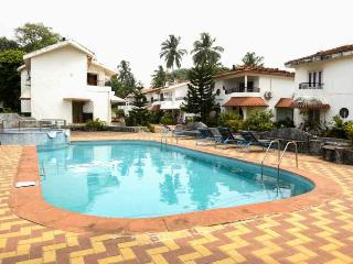 Goa Rentals 3 Bhk Duplex Beach Villa fully AC in Candolim - Candolim vacation rentals