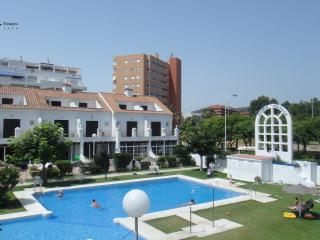 3 bedrooms apartment for holiday rent in Fuengirola - Fuengirola vacation rentals