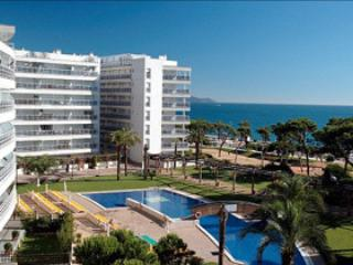 First Line Beach Apartment - Blanes vacation rentals