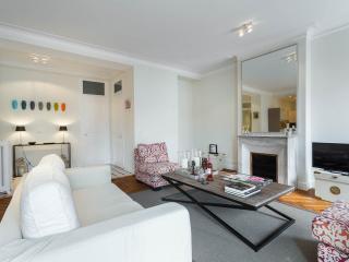 Elegant spacious 2 bed apartment in Nice - Nice vacation rentals