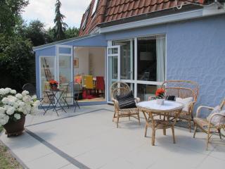5 Sterne Ferienhaus im Kattenpad Worpswede Zentrum -Oase der Ruhe- 10 Personen - Worpswede vacation rentals