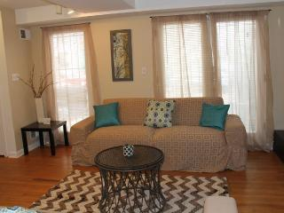 2 Unit Rowhouse Close to Everything! - Washington DC vacation rentals