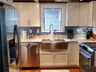 Direct Ocean Front Home Just Renovated - Marshfield vacation rentals
