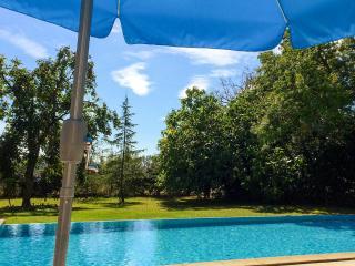 Le Trabet: LE LAURIER - luxurious gite - Moussoulens vacation rentals
