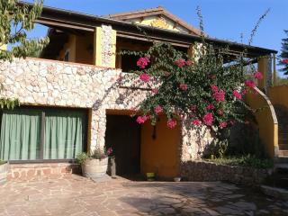 Lovely 1 bedroom Villa in Alghero - Alghero vacation rentals