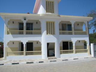 Nice Condo with DVD Player and Parking Space - Watamu vacation rentals