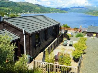 Secret Coast Lodge - Tighnabruaich vacation rentals