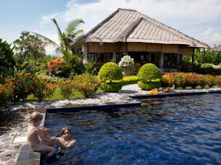 Kundalini Beachfront House 'Ayu' with private cook - Seririt vacation rentals