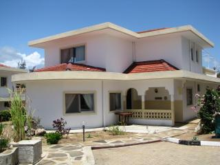 Beautiful Villa with A/C and Outdoor Dining Area - Watamu vacation rentals