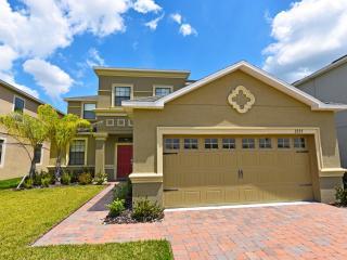 Gorgeous 5Bd/4Bth Pool Hm-WiFi,Resort, Frm $145/nt - Orlando vacation rentals