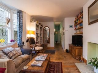 Charming and central garden flat - London vacation rentals