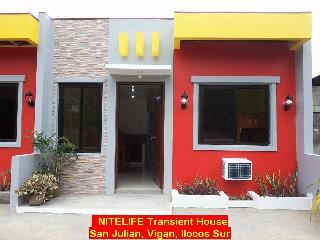 NITELIFE TRANSIENT HOUSE in  Vigan - Vigan vacation rentals