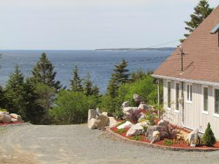 Ocean View Chalet - Overlooking White Point - Hunt's Point vacation rentals