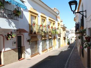 Estepona Old Town - 250m to Beach - Estepona vacation rentals