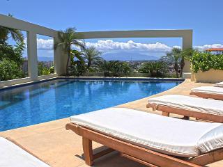 Stunning views, walk everywhere! Llave del Corazon - Puerto Vallarta vacation rentals