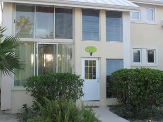 Toto Kai Island House, Cayman Kai/Rum Point - Grand Cayman vacation rentals