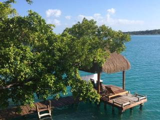 Beautiful house at Bacalar´s Lagoon!! - Bacalar vacation rentals