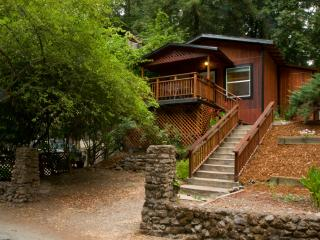 Russian River Bungalow at Rio Nido - Guerneville vacation rentals