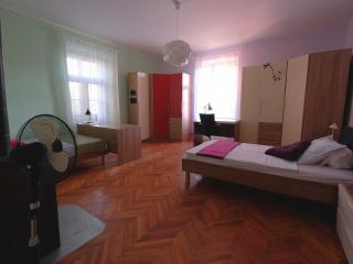 IRIS twin  bedroom with private bathroom - Pula vacation rentals