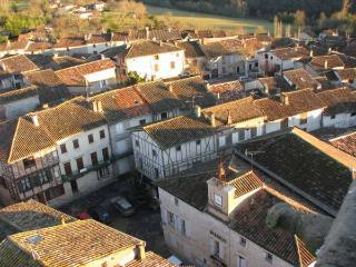Gite de Montricoux, Grande Maison, Individuelle - Montricoux vacation rentals