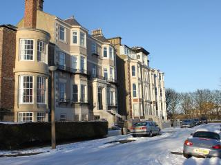 Beautiful Condo with Internet Access and Dishwasher - Tynemouth vacation rentals