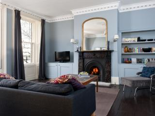 Romantic Condo with Internet Access and Central Heating - Tynemouth vacation rentals