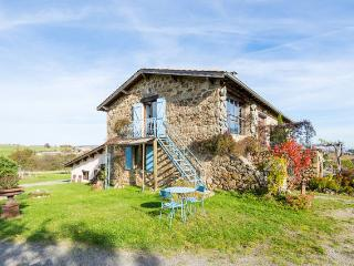 Studio de charme dans le Pilat rhodanien - Verin vacation rentals