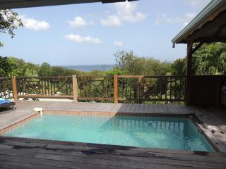 villa orsalina - Deshaies vacation rentals