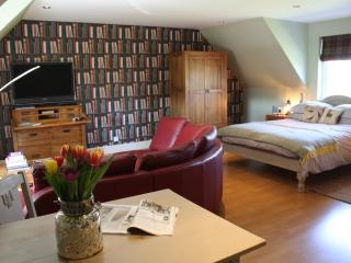The Loft at Helensfield Luxury Apartment - Crieff vacation rentals