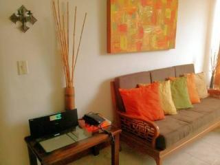 3-BEDROOM SPACIOUS APARTMENT IN POBLADO - Medellin vacation rentals