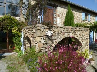studio tout confort Parc Naturel Pilat rhodanien - Verin vacation rentals