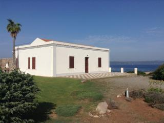 Charming 4 bedroom Villa in Calasetta - Calasetta vacation rentals