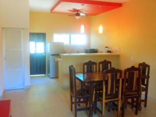 Nice Bungalow with Deck and Internet Access - Melaque vacation rentals