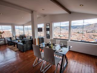 Gorgeous Condo with Internet Access and Short Breaks Allowed - Cusco vacation rentals