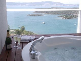 Stunning luxury penthouse in Bodrum Turkey - Bodrum vacation rentals