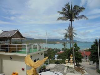 Appartement vue mer , plage de Big bouddha - Bophut vacation rentals