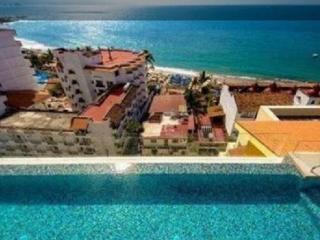 V177 Luxury Condo with patio - Puerto Vallarta vacation rentals