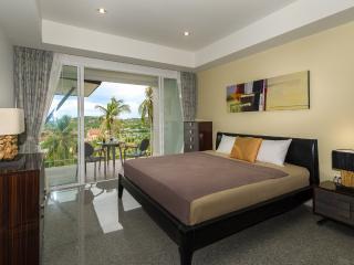 1 bedroom Condo with Deck in Koh Samui - Koh Samui vacation rentals