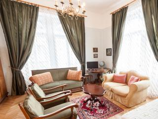 Classy 4 room apartment - Budapest vacation rentals